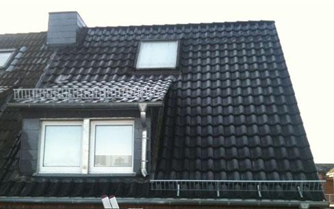 Dachdecker bergheim